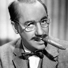 Profile of the Day: Groucho Marx