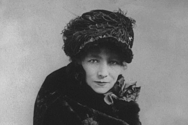 Profile of the Day: Sarah Bernhardt