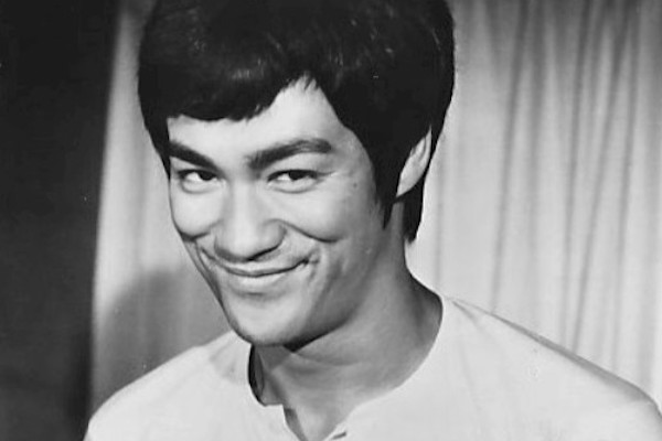 Profile of the Day: Bruce Lee