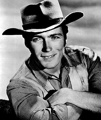 Clint Eastwood | Famous Veterans