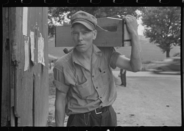 Photos: The Great Depression