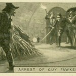 Guy Fawkes Day: The Gunpowder Plot