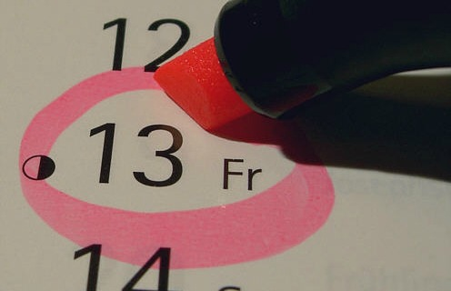 Friday the 13th: Family Superstitions