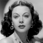 Profile of the Day: Hedy Lamarr