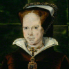 Profile of the Day: Mary I of England