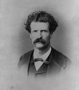 10 Things You May Not Know About Mark Twain