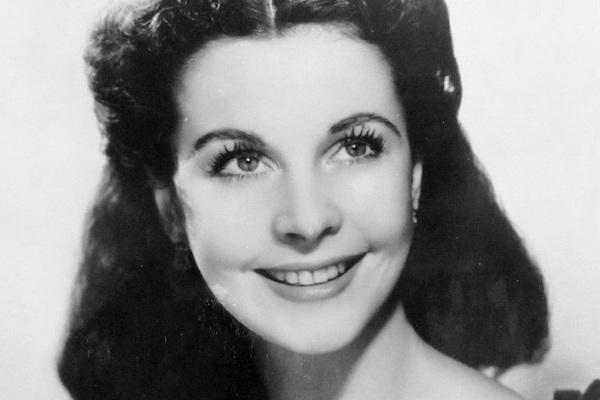 Profile of the Day: Vivien Leigh