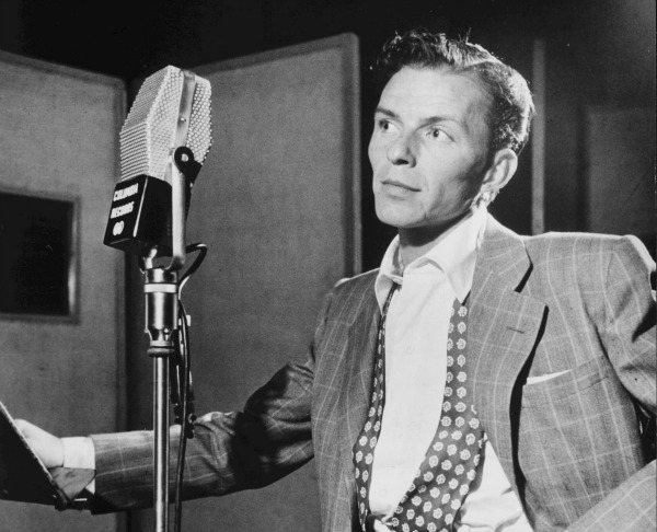 10 Interesting Facts About Frank Sinatra