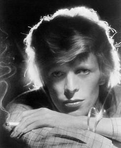 Goodbye, Ziggy Stardust: Remembering David Bowie