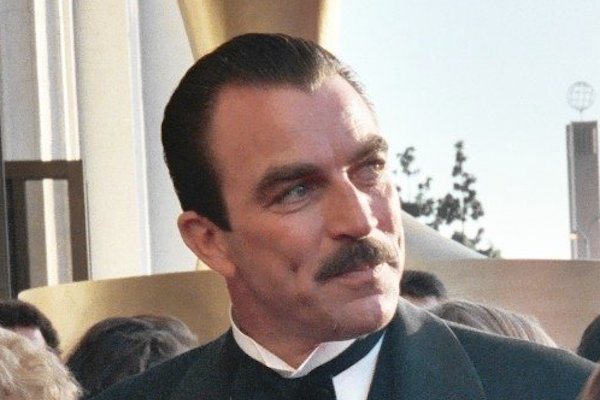 Profile of the Day: Tom Selleck