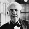 Profile of the Day: Thomas Edison