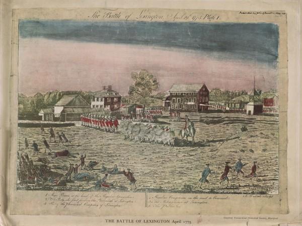 American Revolutionary War Genealogy Project | Geni.com