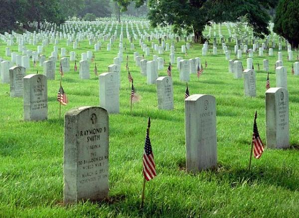 Memorial Day: Remembering Our Military Ancestors