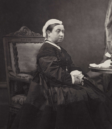 Queen Victoria: The Grandmother of Europe