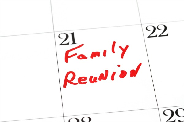 Tips for Planning Your Next Family Reunion
