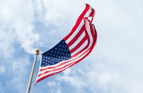 Flag Day: 5 Interesting Facts About the U.S. Flag