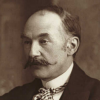 Profile of the Day: Thomas Hardy