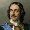 Profile of the Day: Peter the Great
