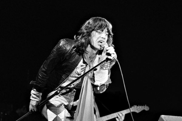Profile of the Day: Mick Jagger