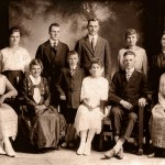 Zimmer family