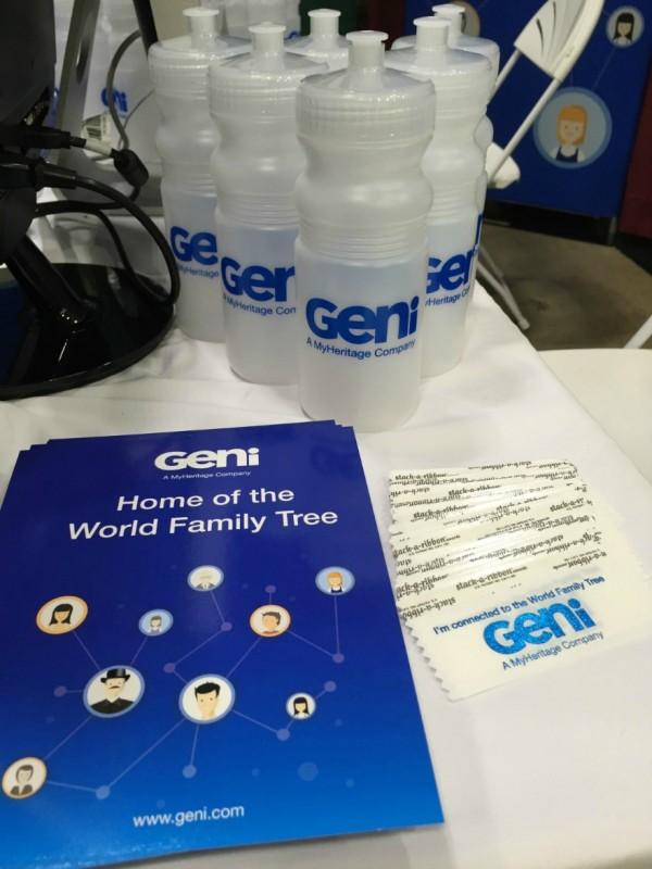 Genealogy Conferences: FGS 2016 Recap | Geni