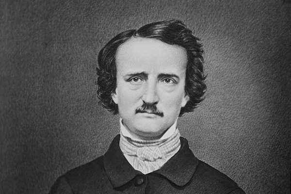 Profile of the Day: Edgar Allan Poe