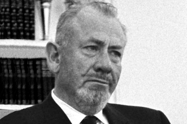 Profile of the Day: John Steinbeck