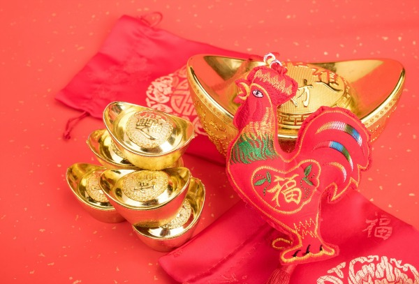 Chinese New Year: The Year of the Rooster