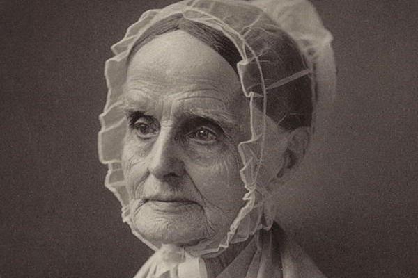 Profile of the Day: Lucretia Mott