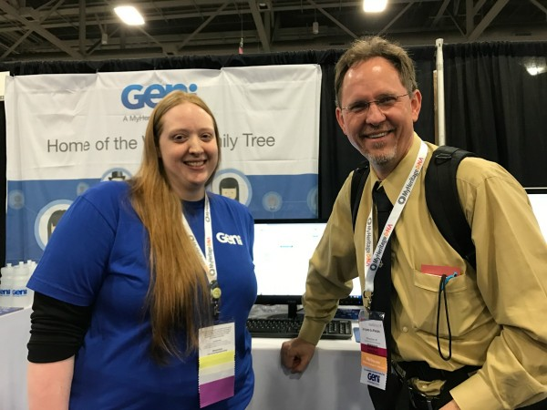 Highlights From RootsTech 2017 | Geni