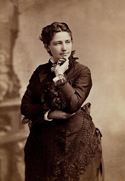 Inspiring Women in History