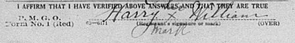 Where to Find Your Ancestors' Signatures