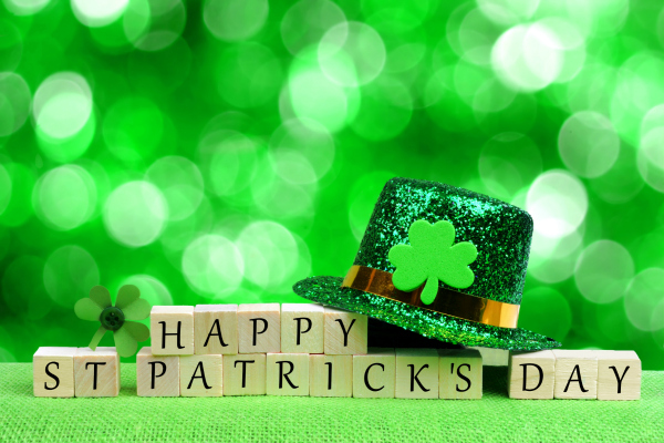 St. Patrick's Day: 10 Things You Didn't Know