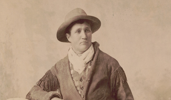 Profile of the Day: Calamity Jane