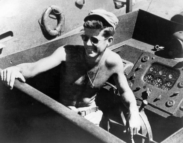 10 Things You May Not Know About John F. Kennedy