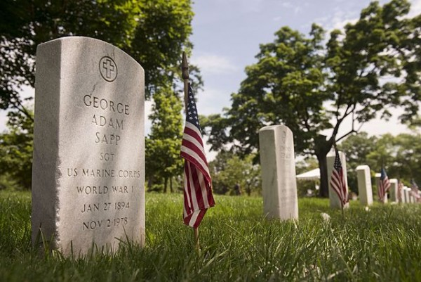 Honor Your Military Ancestors This Memorial Day