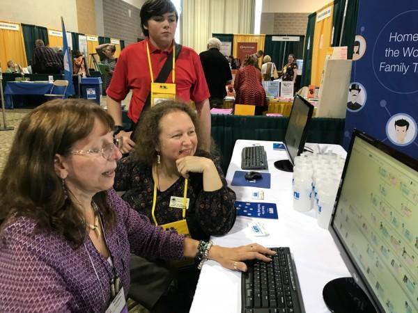 Genealogy Conferences: NERGC 2017 Recap | Geni