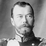 Profile of the Day: Nicholas II