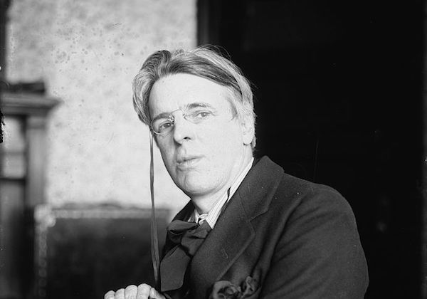 Profile of the Day: W.B. Yeats