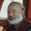 Profile of the Day: Ernest Hemingway