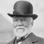 Profile of the Day: Andrew Carnegie
