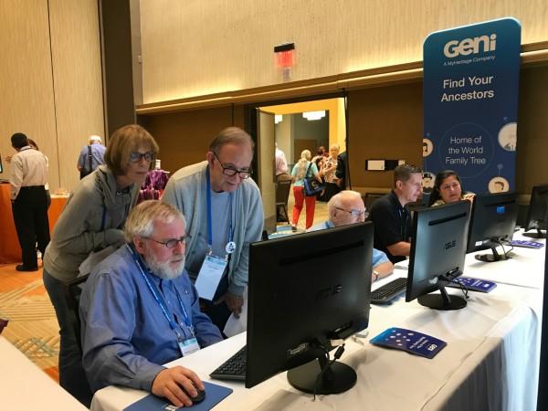 IAJGS 2017 Recap | Geni