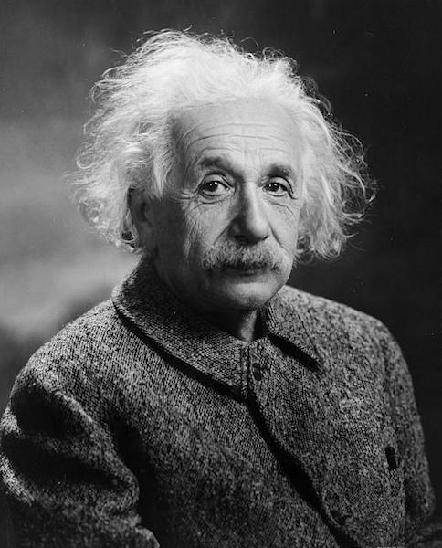 World Teachers' Day: 5 Notable Educators in History   Albert Einstein