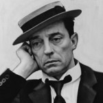 Profile of the Day: Buster Keaton