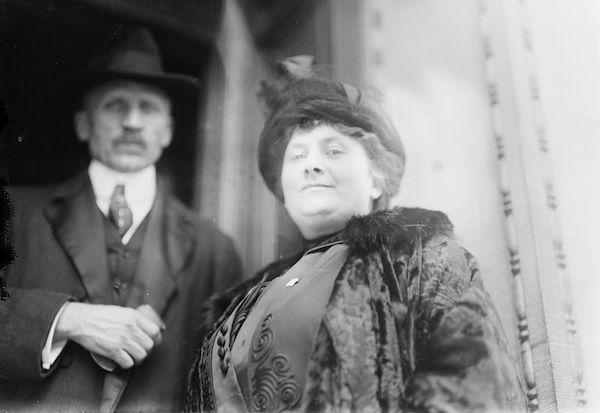 World Teachers' Day: 5 Notable Educators in History   Maria Montessori