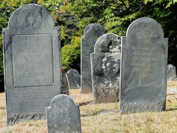 10 Ways to Find Your Ancestor's Death Information