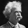 Profile of the Day: Mark Twain