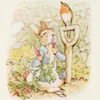 Profile of the Day: Beatrix Potter