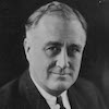 Profile of the Day: Franklin D. Roosevelt