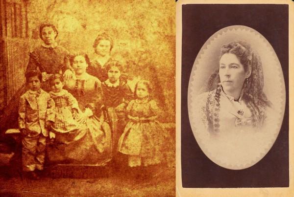 Your Oldest Photographs of an Ancestor